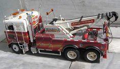 Mack Trucks, Dump Trucks, Toy Trucks, Model Truck Kits, Classic House Exterior, Truck Scales, Rc Model, Best Model, Classic Trucks