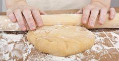 Les 7 types de pâtes pour vos tartes maison