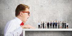 Mitarbeiter-Feedback in der Öffentlichkeit: Fluch oder Segen? - HRweb