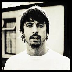 Dave Grohl. If Cobain hadn't died, we would never have gotten to see the all-around talent of Dave Grohl.