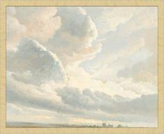 Soft Clouds,   Soicher Marin 21 x 17     One Kings Lane $149