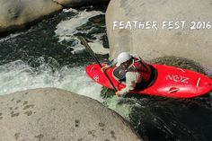 Feather Fest 2016 was one of the best ones yet! The festival saw huge numbers head to the North Fork Feather river for a weekend of racing, partying, and good times. Huge thank you to American Whitewater for putting on the event and all they do to ensure the future of our sport. Thank you as well to Jackson Kayaks and Kokatat. Enjoy the second installment from BSM!   Filmed by: Seth Dow and Louis Norris Drone Footage: Skyler Mullings Edit by: Louis Norris-BSM Songs- Oh Wonder, Lose It (...
