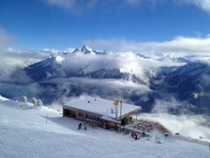 Mayrhofen ski resort Penken- Restaurant Rahma