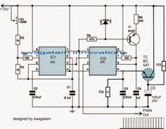 ultrasonic cleaning schematic electronics Pinterest  236 x 183 jpeg ad18ec2c03565a0937e3cfa17f545e41.jpg