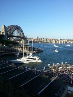 My home - Sydney
