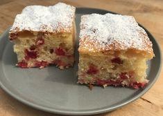 Kuchen-Rezepte - Backen mit Christina Cornbread, Vanilla Cake, Cheesecake, Frozen, Pie, Pudding, Sweets, Ethnic Recipes, Desserts