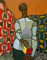 robert gwathmey paintings - Google Search