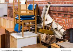 Mehr Ordnung – pünktlich zum Frühjahr Chaosecken im eigenen Haus beseitigen
