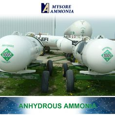 Wholesale #trader of #anhydrousammonia & #LiquorAmmonia. mysore ammonia is a global Distributor of Ammonia. Visit us for more detail. Mysore Ammonia Pvt. Ltd. : goo.gl/SNRrUU  #supplier #Manufacturer #ammonia #wholesale