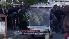 Galdino Saquarema Noticia: Investigador tem arma roubada e é morto durante discussão