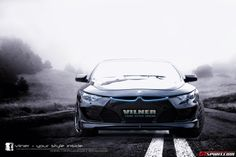 BMW 6-Series Bullshark by Vilner