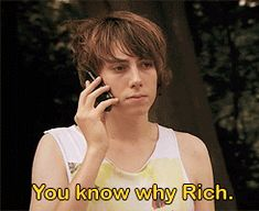 Rich | skins 💔 uploaded by a n a 🌙 on We Heart It