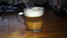Café con leche expreso