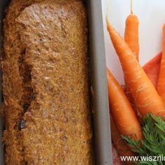 Carrots, Sweets, Bread, Baking, Vegetables, Healthy, Fitness, Food, Diet