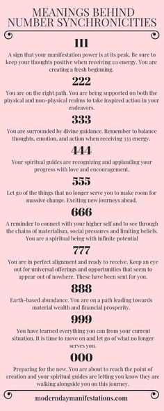 """""""this is the most accurate description for angel number meanings that i've found. it tells you what is happening now in the present moment when you see a set of angel numbers"""" Spiritual Values, Spiritual Path, Spiritual Wisdom, Spiritual Symbols, Spiritual Meditation, Symbols Of Power, Signs And Symbols Meaning, Spiritual Quotes Universe, Spiritual Meaning Of Numbers"""