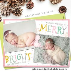 Family christmas card, Holiday card Cheap christmas cards #8
