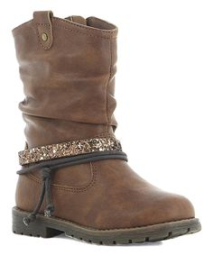 A free-spirited, shimmering detail imbues their look with glistening flair and a simple zip-up closure ensures a secure fit all day. Kid Shoes, Santa Fe, Free Spirit, Zip Ups, Take That, Boots, Natural, Girls, Style
