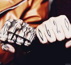 Tokio Hotel & Bill Kaulitz   via Tumblr