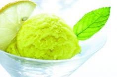 Gelado de Limão