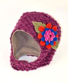 Zara Mulberry Hat - TUFF KOOKOOSHKA