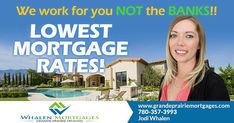 The Most Important Things to Look for in a Grande Prairie Mortgage Broker Lowest Mortgage Rates, Mortgage Calculator, First Time Home Buyers, Do You Know What, Have Time, Home Buying, Work On Yourself, How To Find Out, Trust