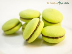 Macarons Dukan