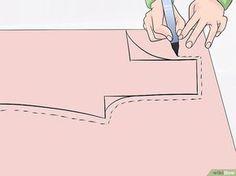 Como Fazer Seus Próprios Padrões de Costura: 18 Passos