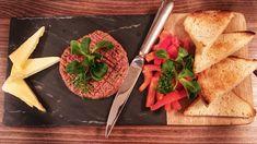 Gustl kocht restaurant Wien Bruschetta, Foodies, Ethnic Recipes, Kochen, Essen