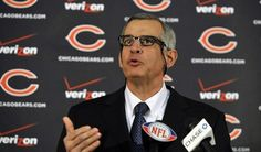 Chicago Bears to Interview Green Bay Packers' offensive coordinator Tom Clements