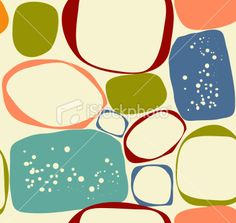 seamless background Royalty Free Stock Vector Art Illustration