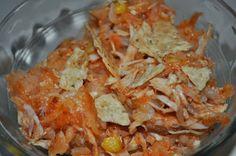 Life in my Kitchen...and beyond: #1,132: Southwestern Chicken Skillet