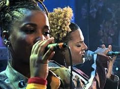 Black Concert: Floetry Live in Orlando FL Sunday 8-2 & Tampa FL Wednesday 8-5!