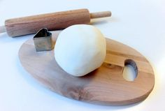 Masa plastyczna z sody Dyi, Diy And Crafts, Soap, Dishes, Handmade, Therapy, Paper, Hand Made, Tablewares