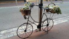 Vélo deco