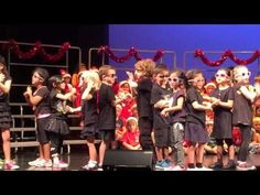 ***Record kids singing Christmas songs as a gift for mom -sw Hip Hop Christmas Songs, Christmas Skits, Christmas Concert, Preschool Christmas, Christmas Music, Holiday Program, Christmas Program, Kids Singing, Kids Songs