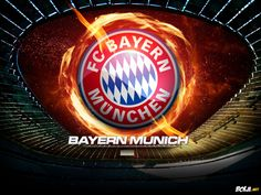 Bola.net: Download Wallpaper - Bayern Munich