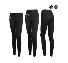 <FEGGY MIN>Fitness High Waist  Leggings Pants For Woman Yoga Pilates Gym 205R  #Feggymin