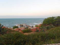 Morro Branco Beberibe Ceará Brasil