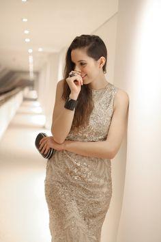 Stylight Fashion Blogger Awards irene colzi