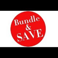 10% on Bundles Don't like the price!! Bundle Other