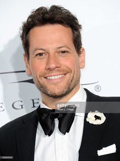 Ioan Gruffudd, In Hollywood, Hollywood California, Paolo Nutini, Paramount Theater, Sexy Men, Sexy Guys, Lifetime Achievement Award, Long Stories