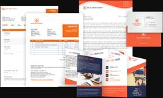 Feature 4 Done For You Print-ready Commercial Graphics Templates