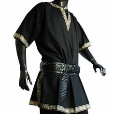 medieval tunic for men - Google Search