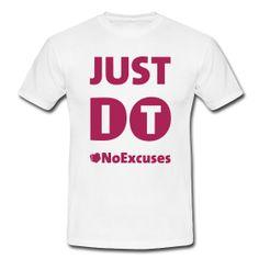 just do it  #ClapClap #NoExcuses #Freeletics