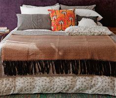 decoração camas com ederdon - Pesquisa Google