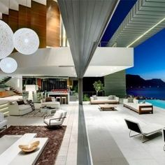 20 salas luxuosas para você se inspirar