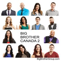 SPOILER: 'Big Brother Canada 2′ Premiere Filmed!
