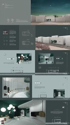 [Stay Studio] 건축 포트폴리오 Architecture Portfolio / 오피스 건축 O - Welcome my homepage Design Portfolio Layout, Interior Design Layout, Layout Design, Portfolio Ideas, Interior Design Portfolios, Typo Design, Interior Sketch, Bag Design, Design Lab