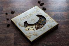 RŪTA Chocolate Pizza — The Dieline - Branding & Packaging Design
