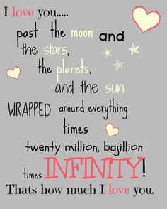 valentine quotes letter